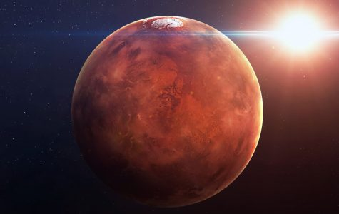 Four reasons why Mars should be your favorite planet