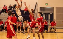 WHS Boys Basketball Senior Night vs. Saugus