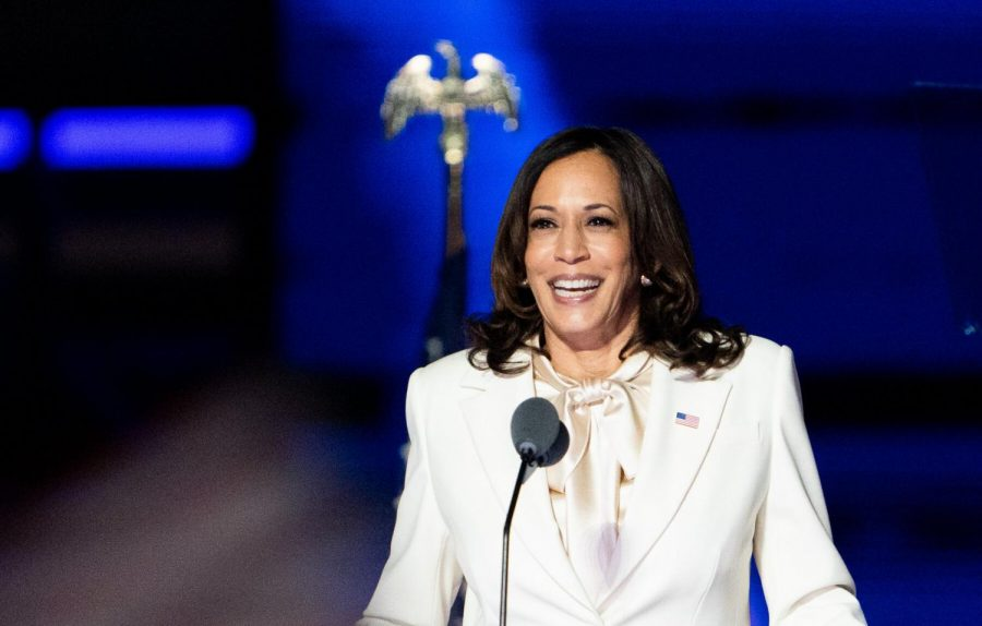 Kamala Harris' Victory Speech