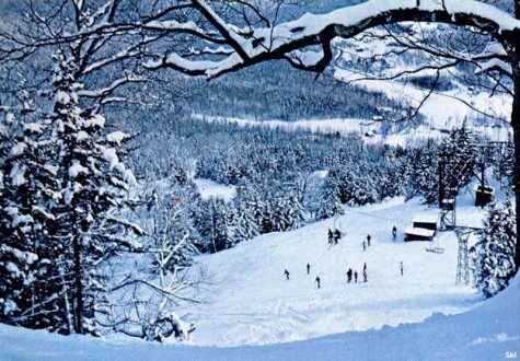 Top 5 Ski Mountains in The Northeast