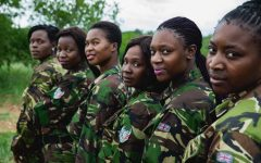 Black Mambas official website explains all of the tasks they do and the opportunities that are provided to others.