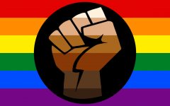 Homage to Historical LGBTQ+ Members of the African American Community