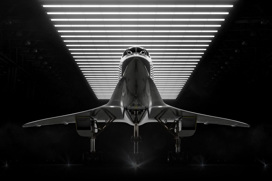 Advancing+From+The+Concorde%3A+What+Can+We+Expect+From+The+Aviation+Industry%3F