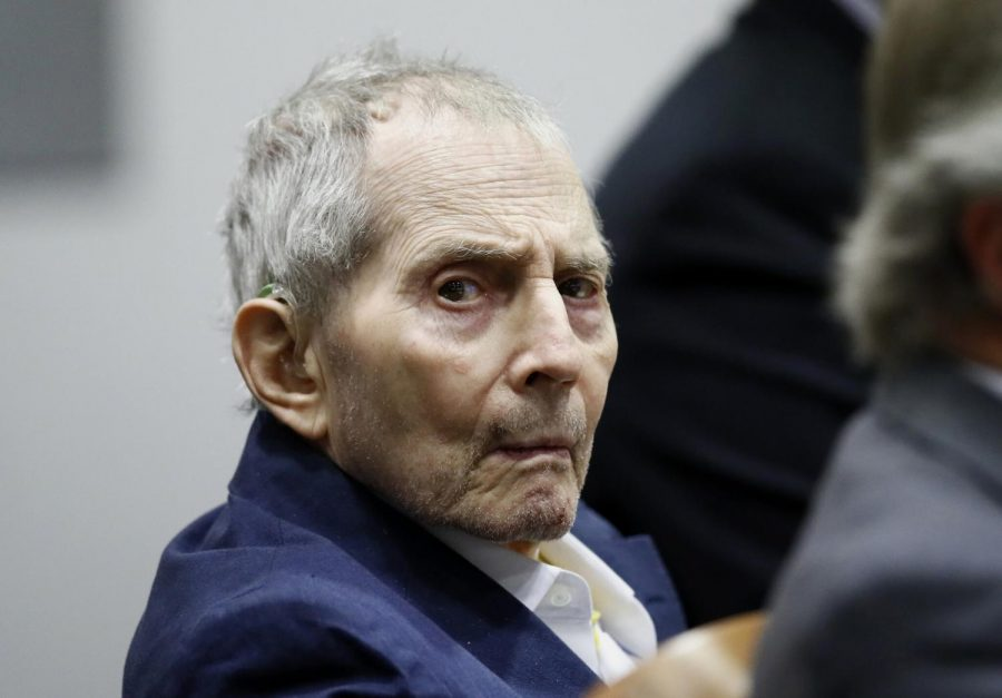 Case Closed: Real Estate Mogul Robert Durst Is Found Guilty of First Degree Murder