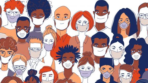 OPINION: Masks are a necessary evil to unmask later on