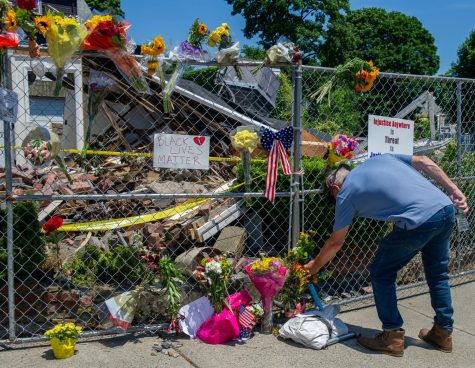 Remembering And Learning From the Winthrop Shooting