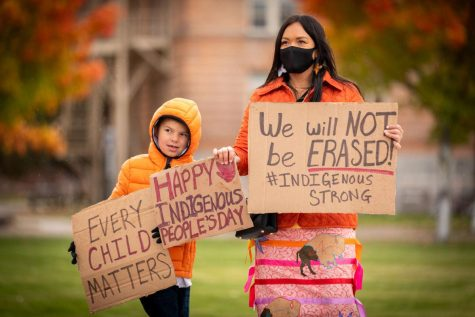 Opinion: The necessary change to Indigenous Peoples Day