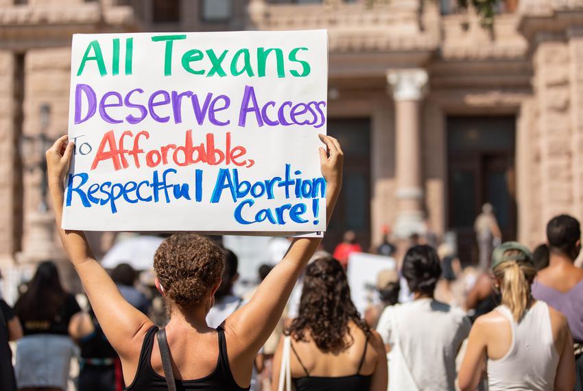 Image Source: The Texas Tribune